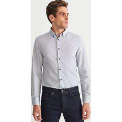 Koszula regular fit - Niebieski. Koszule męskie marki Giacomo Conti. W wyprzedaży za 99.99 zł.