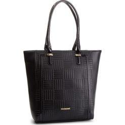 Torebka MONNARI - BAG3550-020 Czarny. Czarne torebki do ręki damskie Monnari, ze skóry ekologicznej. W wyprzedaży za 199.00 zł.