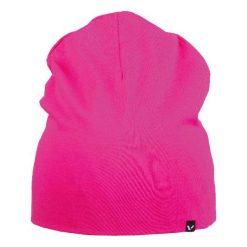 Czapka dziecięca Hex różowa (201/20/9450). Czerwone czapki dla dzieci Viking. Za 42.92 zł.