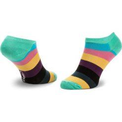 Skarpety Niskie Unisex HAPPY SOCKS - KEH01-6001 Kolorowy. Skarpety damskie Happy Socks, w kolorowe wzory, z bawełny. Za 39.90 zł.