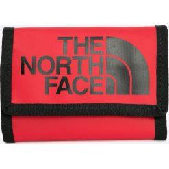 The North Face - Portfel. Portfele męskie The North Face, z materiału. W wyprzedaży za 69.90 zł.