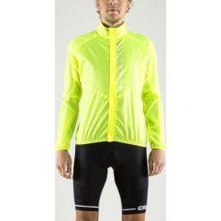 Craft Kurtka rowerowa Mist Wind Jacket Yellow r. M (1906093 - 851999). Kurtki sportowe męskie Craft. Za 225.00 zł.