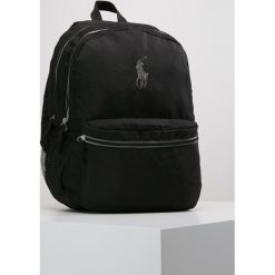 Polo Ralph Lauren EVER BACKPACK Plecak black nylon/dk grey. Plecaki damskie Polo Ralph Lauren, z nylonu. Za 399.00 zł.