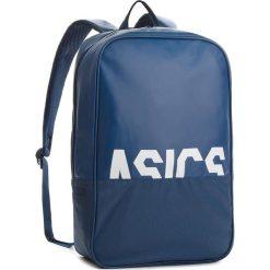 Plecak ASICS - Performance Black Accessories 155003 Dark Blue 0793. Niebieskie plecaki damskie Asics, z materiału. W wyprzedaży za 129.00 zł.