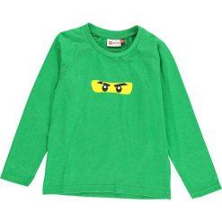"""Koszulka """"Thomas 611"""" w kolorze zielonym. T-shirty dla chłopców marki Reserved. W wyprzedaży za 49.95 zł."""