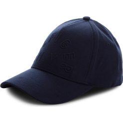 Czapka z daszkiem TOMMY HILFIGER - Jersey logo Cap AM0AM03331 413. Niebieskie czapki i kapelusze męskie Tommy Hilfiger. Za 179.00 zł.