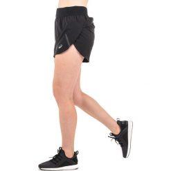 Asics Spodenki damskie X Woven Short czarne r. S (121517-0904). Spodnie dresowe damskie marki bonprix. Za 68.87 zł.