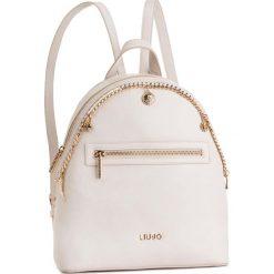 Plecak LIU JO - Backpack A19111 E0058 Soia 21404. Brązowe plecaki damskie Liu Jo, ze skóry ekologicznej. Za 649.00 zł.