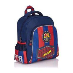 Astra Plecak dziecięcy FC Barcelona wielokolorowy  (FC-134). Niebieskie torby i plecaki dziecięce Astra. Za 73.69 zł.