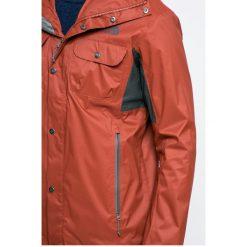 The North Face - Kurtka. Brązowe kurtki męskie The North Face, z materiału. W wyprzedaży za 579.90 zł.