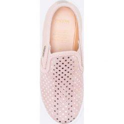 Geox - Tenisówki dziecięce. Buty sportowe dziewczęce marki bonprix. W wyprzedaży za 219.90 zł.