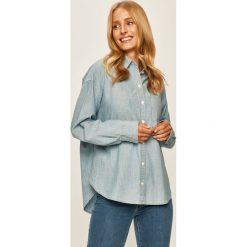 Levi's Koszula Niebieskie koszule damskie Levi's®, l