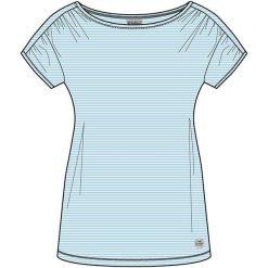 KILLTEC Koszulka damska Jenera błękitna r. 38 (31373). T-shirty damskie KILLTEC. Za 82.18 zł.