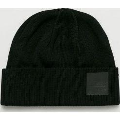 Adidas Originals - Czapka. Czarne czapki i kapelusze męskie adidas Originals. W wyprzedaży za 99.90 zł.