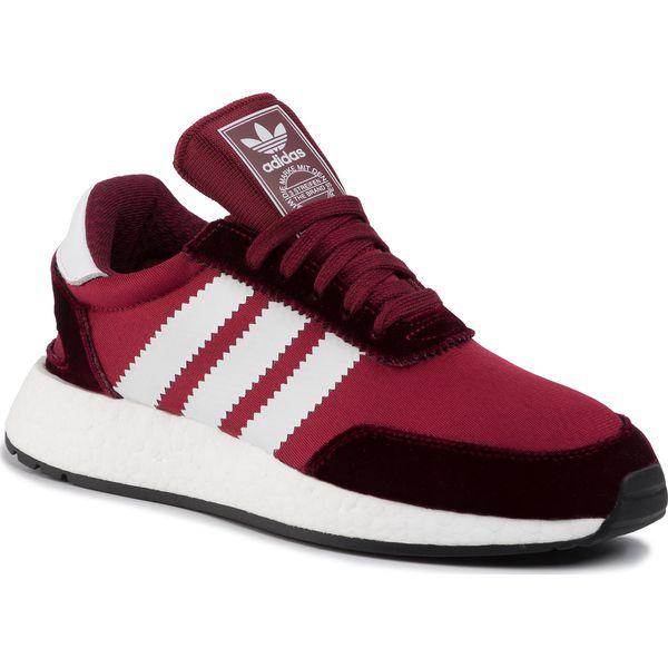 Buty adidas I 5923 W CG6032 ShoredTrubluGum3 Czerwone