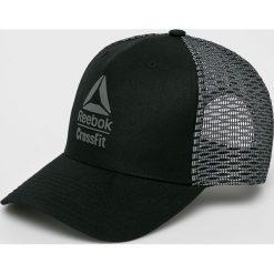 Reebok - Czapka. Czarne czapki i kapelusze męskie Reebok. W wyprzedaży za 99.90 zł.