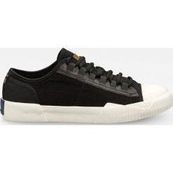 G-Star Raw - Buty Rackam. Szare buty sportowe męskie G-Star Raw, z gumy. W wyprzedaży za 339.90 zł.