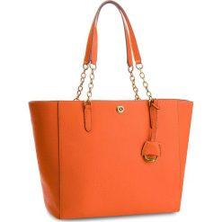 Torebka LAUREN RALPH LAUREN - Millbrook 431689825005  Orange. Brązowe torebki do ręki damskie Lauren Ralph Lauren, ze skóry. W wyprzedaży za 1,009.00 zł.