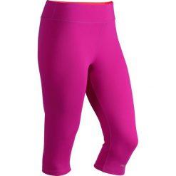 Marmot Damskie Spodnie Wm's Catalyst 3/4 Rev. Tight Beet Purple/Bright Pink S. Spodnie sportowe damskie marki Nike. W wyprzedaży za 149.00 zł.
