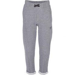 """Spodnie dresowe """"Oswaldo"""" w kolorze szarym. Spodnie sportowe dla chłopców marki 4f. W wyprzedaży za 122.95 zł."""