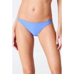 NA-KD Swimwear Dół od bikini - Blue - 2