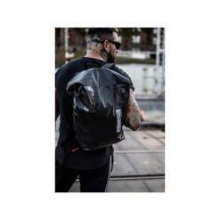 Plecak  miejski FishDryPack CITY 20L Black. Białe plecaki damskie Fish dry pack, z materiału, biznesowe. Za 189.00 zł.