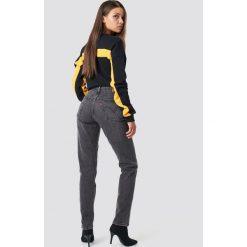 Levi's Jeansy Skinny 501 - Grey. Szare jeansy damskie Levi's. Za 364.95 zł.