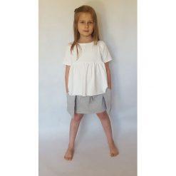 Spódnica szara z dużymi kieszeniami rozmiar 2/3. Szare sukienki niemowlęce KU-KU. Za 99.09 zł.