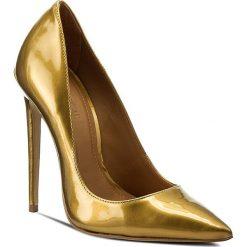 Szpilki KAZAR - Natalie 23928-L0-13 Złoty. Szpilki damskie marki Clarks. W wyprzedaży za 309.00 zł.