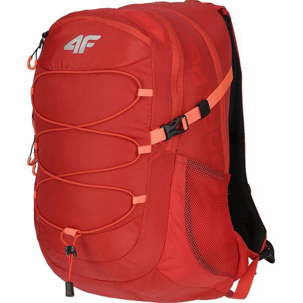 f77601e0b5058 Plecak funkcyjny PCF102 - czerwony - Czerwone plecaki damskie marki ...