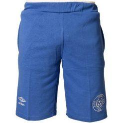 Umbro Spodenki Dazzling Blue L. Krótkie spodenki sportowe męskie marki DOMYOS. W wyprzedaży za 59.00 zł.