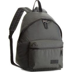 Plecak EASTPAK - Padded Pak'r EK620 Constructed Gre 47Q. Szare plecaki damskie Eastpak, z materiału, sportowe. W wyprzedaży za 209.00 zł.