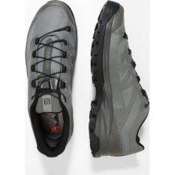 Salomon OUTPATH  Obuwie hikingowe beluga/castor gray/black. Buty sportowe męskie Salomon, z materiału, outdoorowe. Za 569.00 zł.