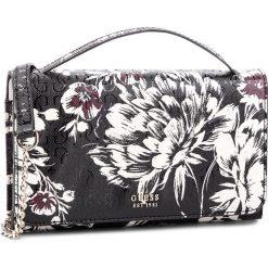 Torebka GUESS - HWSF71 10790 BLK. Białe torebki do ręki damskie Guess, ze skóry ekologicznej. Za 399.00 zł.