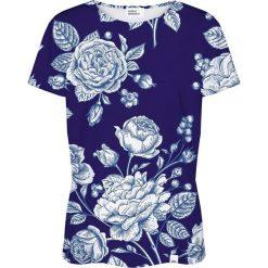 Colour Pleasure Koszulka damska CP-030 200 granatowa r. XXXL/XXXXL. T-shirty damskie Colour Pleasure. Za 70.35 zł.
