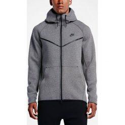 Nike Bluza męska Sportswear Tech Fleece Windrunner szara r. L (805144 091-S). Bluzy męskie Nike. Za 377.42 zł.