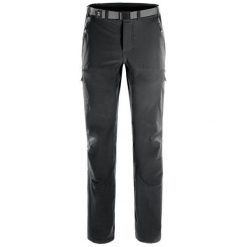Ferrino Spodnie Zimowe Męskie Hervey Winter Pants Man Black 54/Xxl. Czarne spodnie sportowe męskie Ferrino, na zimę. Za 415.00 zł.