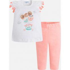 Mayoral - Komplet dziecięcy (top + legginsy) 98-134 cm. Legginsy dla dziewczynek marki OROKS. Za 114.90 zł.