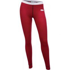 Swix Spodnie Termoaktywne Damskie Racex Czerwony M. Czerwone spodnie sportowe damskie Swix. Za 149.00 zł.