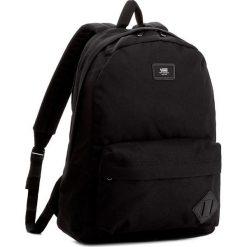 Plecak VANS - Van Doren III B VN0A2WNUBLK 047. Czarne plecaki damskie Vans, z materiału, sportowe. W wyprzedaży za 159.00 zł.