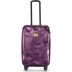 Walizka Bright średnia Purple. Walizki męskie Crash Baggage. Za 996.00 zł.
