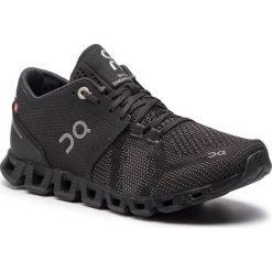 Buty ON - Cloud X 000020 Black/Asphalt 4006. Obuwie sportowe damskie marki Nike. Za 649.00 zł.