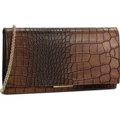 Torebka MARELLA - Kris 68760565 001. Brązowe torebki do ręki damskie Marella, ze skóry. W wyprzedaży za 339.00 zł.