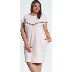 ddf9e526 Letnie sukienki maxi plus size - Sukienki damskie - Kolekcja wiosna ...