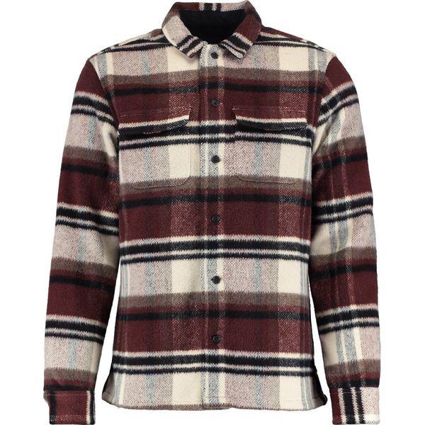 d52549891fed00 AllSaints DEACON Koszula ecru white/red - Koszule męskie marki AllSaints, z  materiału. W wyprzedaży za 674.25 zł. - Koszule męskie - Odzież męska - Dla  ...