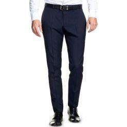Spodnie LEONARDO GDGS900034. Eleganckie spodnie męskie marki Giacomo Conti. Za 499.00 zł.