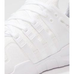 Adidas Originals EQT SUPPORT ADV Tenisówki i Trampki white/core black. Trampki męskie adidas Originals, z materiału. W wyprzedaży za 349.30 zł.