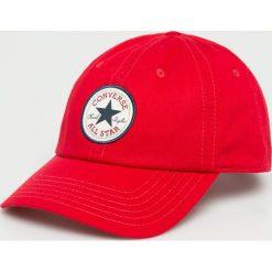 Converse - Czapka. Szare czapki i kapelusze męskie Converse. W wyprzedaży za 69.90 zł.