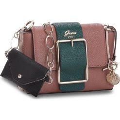 Torebka GUESS - HWCB70 95180 FRM. Brązowe torebki do ręki damskie Guess, ze skóry ekologicznej. Za 499.00 zł.