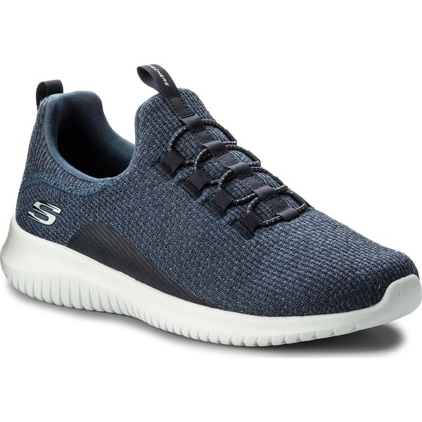 Sneakersy SKECHERS Ultra Flex 12830NVY Navy